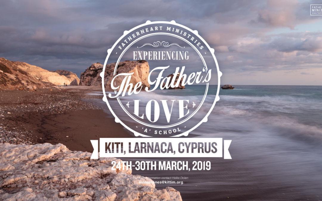 Kiti Larnaca Cyprus | 3/24/2019 – 3/30/2019