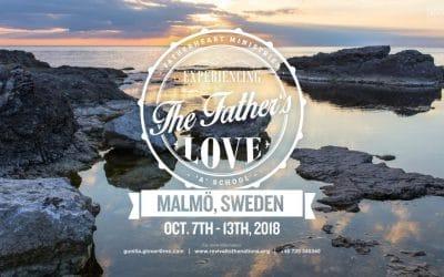 Malmo, Sweden | 10/7/2018 – 10/13/2018