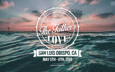 San Luis Obispo: May 5-11, 2019