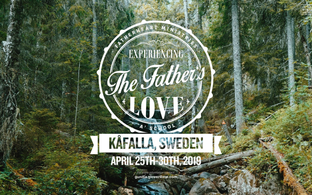 Kafalla, Sweden 4/25/2019 thru 4/30/2019