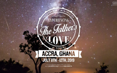Accra, Ghana: July 8-12, 2019