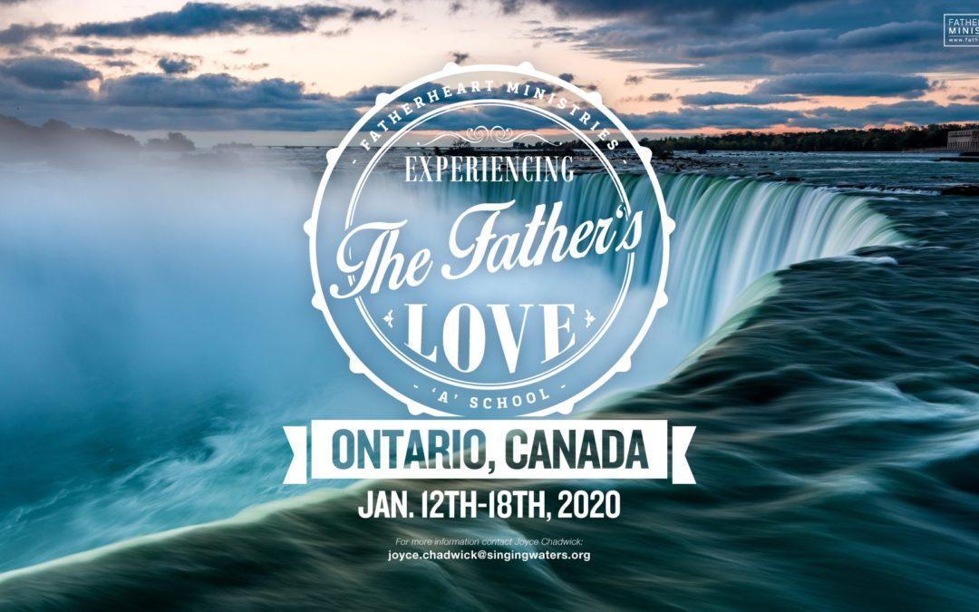 """Ontario """"A"""" School Jan. 12-18, 2020"""