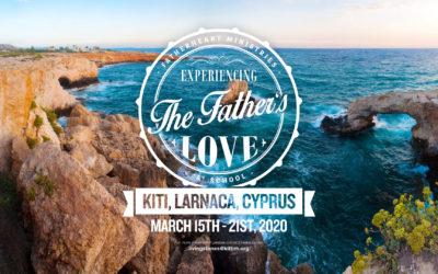 """Cyprus """"A"""" School March 15-21, 2020"""