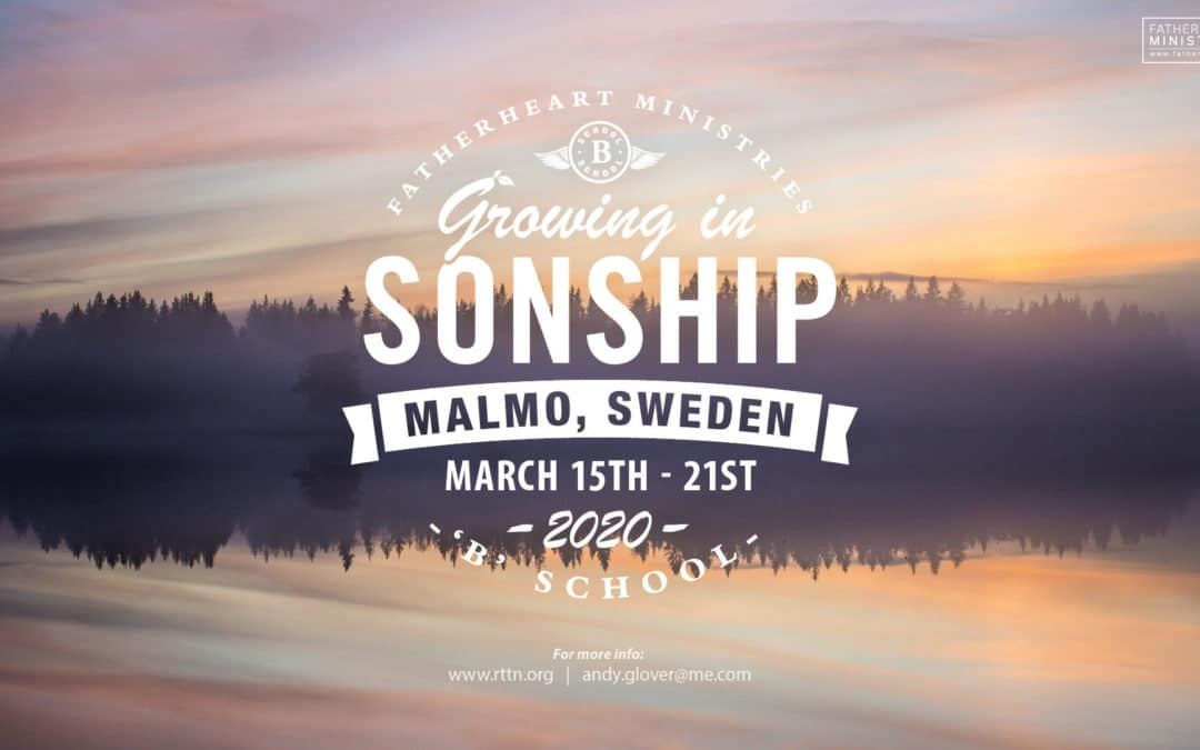"Malmo ""B"" School: March 15-21, 2020"