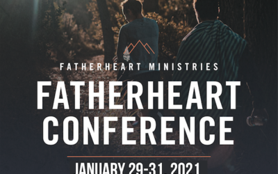 Fatherheart Conference, Myrtle Beach
