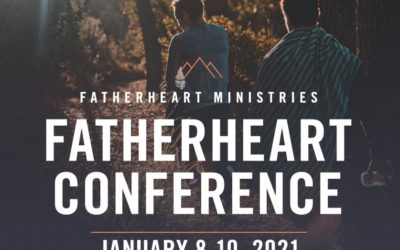 Fatherheart Conference