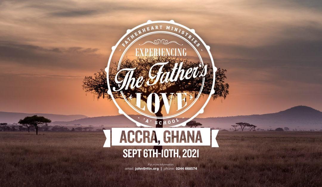 "Fatherheart ""A"" School Ghana"