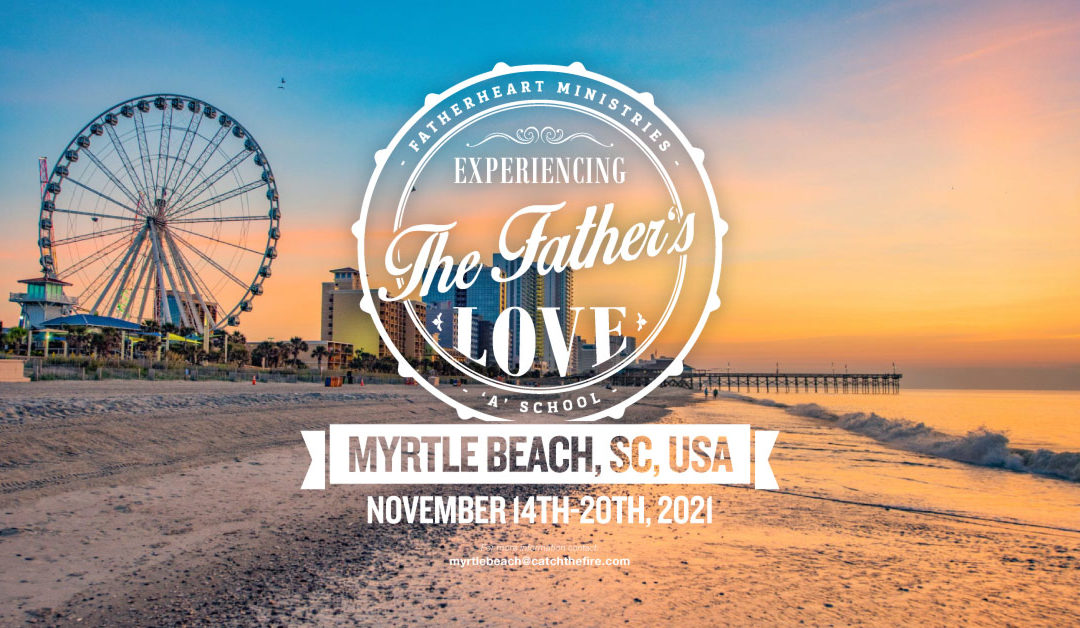 "Fatherheart ""A"" School Myrtle Beach"