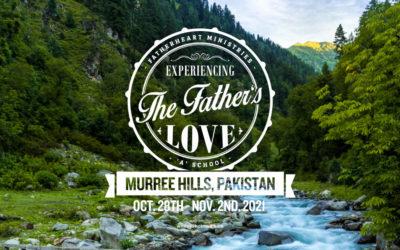 "Fatherheart ""A"" School Pakistan"
