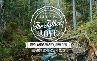 FatherHeart 'A' School Upplands Väsby, Sweden